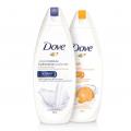 Obtenez 2 nettoyants pour le corps Dove GRATUITS + 1,02$ dans vos poches!