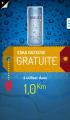 Couche-Tard: Obtenez une boisson gazeuse Eska GRATUITEMENT!