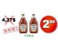Ketchup HEINZ (1 L) à 2,88$ au lieu de 4,27$