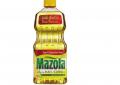 Huile de maïs Mazola (1,42 L) à 2,49$ au lieu de 5,79$