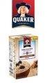 Boîte de gruau instantané Quaker (216 g – 430 g) à 1.50$ au lieu de 4.61$