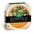 Coupon rabais de 1$ sur les plats Healty Choice Simply (259-283 g)