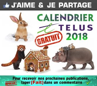 Telus-calendrier-2018