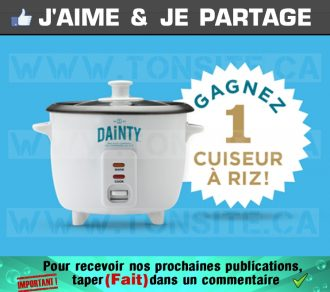 dainty-concours