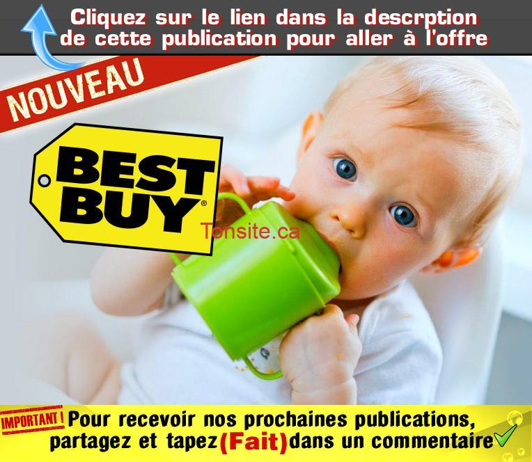 bestbuy club testeurs - Nouveau chez Best Buy: Inscrivez-vous pour obtenir de super produits pour bébé gratuitement!