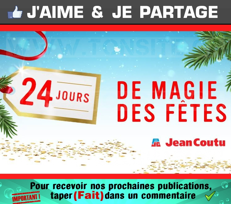 concours-avent-jean-coutu