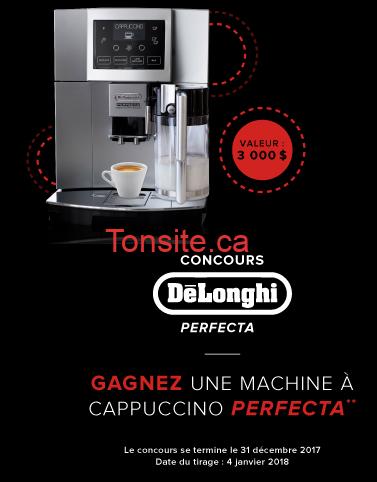 linen chest1 - Concours Linen Chest: Gagnez une machine à Cappuccino Perfecta