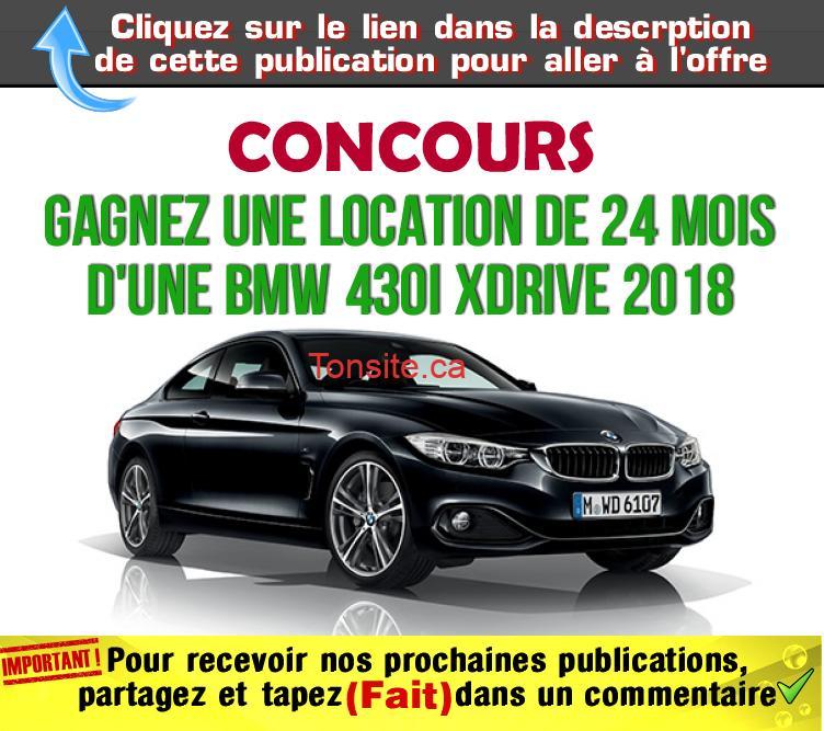 BMW-concours