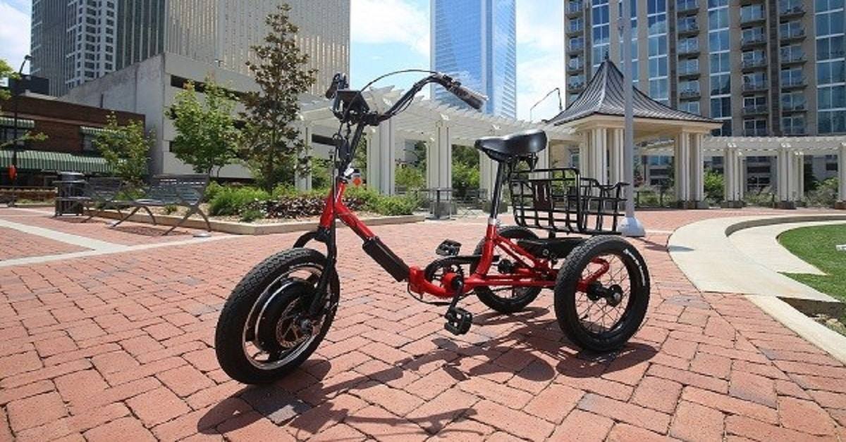 Win-a-Liberty-Electric-Trike