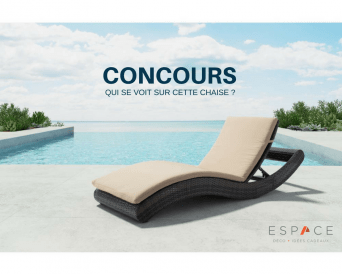 chaise-concours