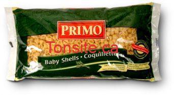 primo750 - Pâtes alimentaires Primo à 1$ au lieu de 1,99$