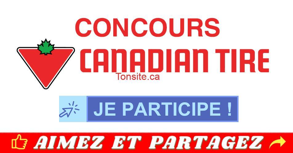 canadian tire concours off - Concours Canadian Tire: Gagner 4 billets pour assister à un match de la LNH et plus encore!