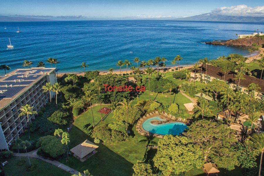 KBH GrandOceanView 900x600 - Gagnez un voyage pour deux : Une escapade de cinq nuits à l'île Maui