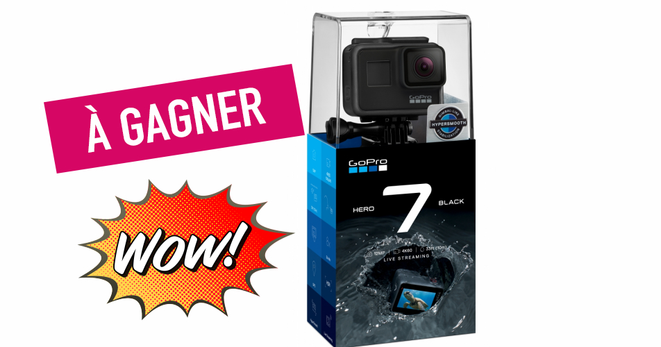 gopro7 concours2 - Participez et gagnez un caméra GoPro Hero 7 (valeur de 400$)