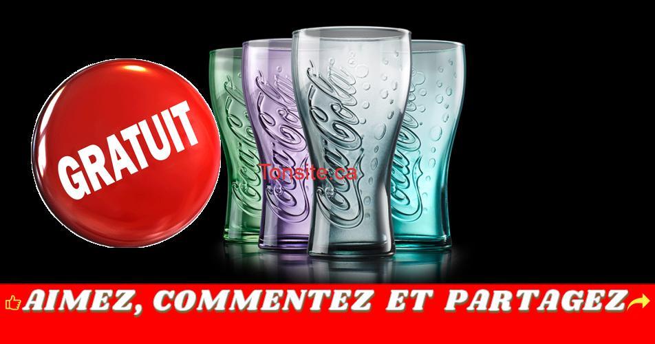coca cola verre gratuit - Obtenez un verre Coca-Cola gratuit