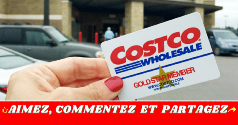 costco carte concours - Participez et gagnez une carte privilège Costco