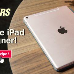 ipad concours3 240x240 - Participez et gagnez un superbe mini iPad