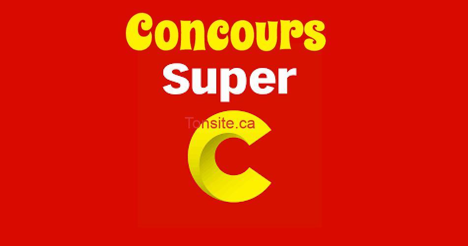 supercconcours - Concour Super C: Gagnez du brocoli à vie!