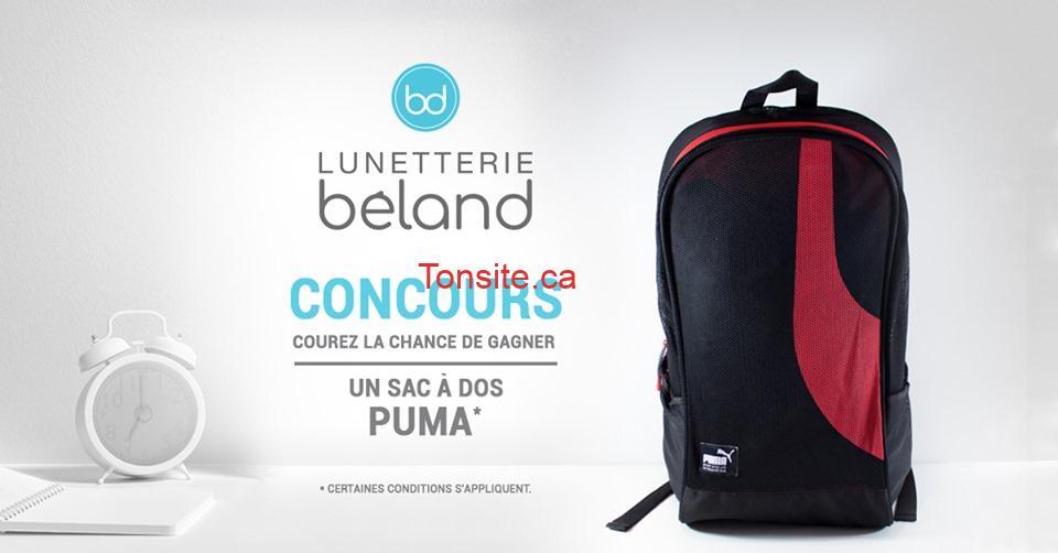 puma sac concours1 - Participez pour gagner un magnifique sac Puma!