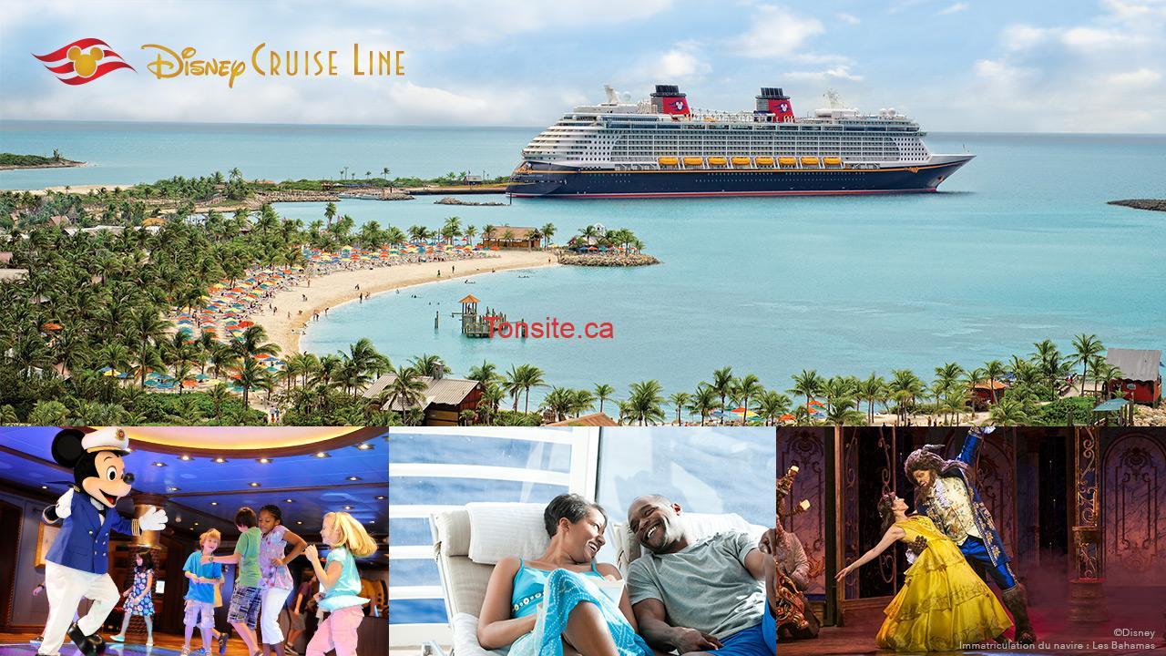 disney1 - Gagnez un voyage à bord d'une croisière Disney
