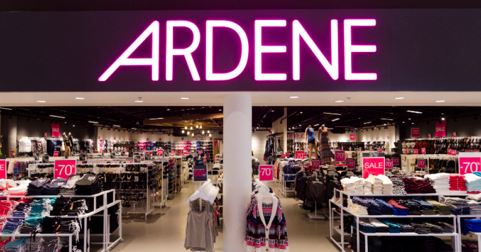 ardene magasin - Participez et gagnez une séance de magasinage chez ARDENE