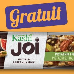 kashi gratuit 240x240 - Obtenez une barre Kashi JOI GRATUITE!