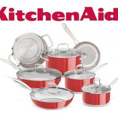 kitchenaid concours7 240x240 - Gagnez une batterie de cuisine KitchenAid de 12 pièces (valeur de 700$)
