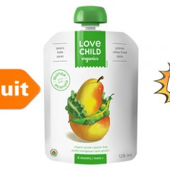 love child gratuit 240x240 - Obtenez une purée biologique sans gluten pour nourrissons et jeunes enfants Love Child