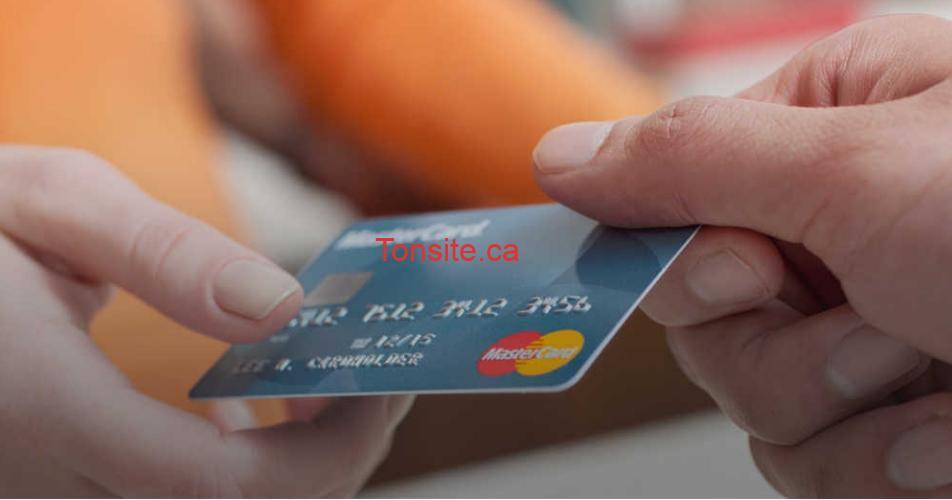 mastercard - Gagnez une carte prépayée Mastercard d'une valeur de 1 000$