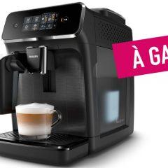 phillips concours 240x240 - Gagnez une machine espresso LatteGo de la marque Philips, d'une valeur de 1 000 $