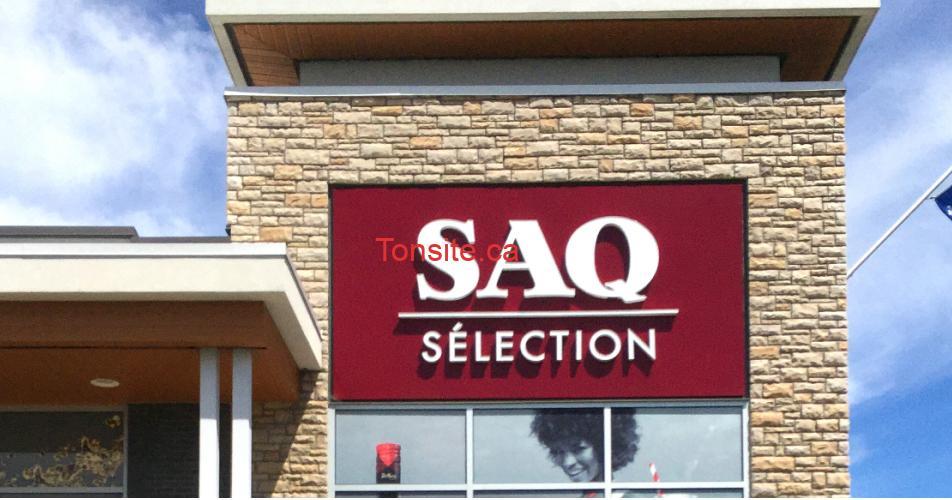 saq off - Gagnez une carte cadeau de 500$ à la SAQ