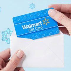 walmart carte cadeau 1 240x240 - Participez et gagnez une carte-cadeau Walmart de 250$