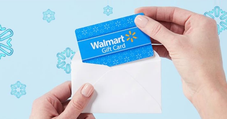 walmart carte cadeau 1 - Participez et gagnez une carte-cadeau Walmart de 250$