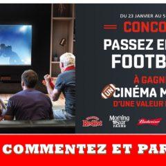 cinema maison concours 240x240 - Gagnez une cinéma maison d'une valeur de 10,000$
