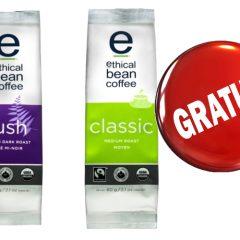 ethical cafe gratuit 1 240x240 - Obtenez un échantillon GRATUIT du nouveau Café Ethical Bean