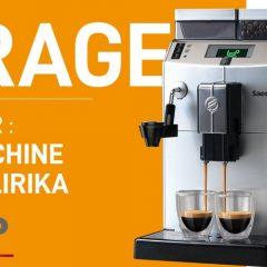 likika 240x240 - Gagnez une machine à café Lirika Plus Saeco d'une valeur de 900$