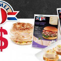 olymel coupon 1 240x240 - Coupon rabais de 1$ sur un emballage de charcuteries préemballées Olymel