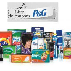 pg af 240x240 - Coupons rabais P&G: Économisez sur les produits Pampers, Tide, Bounty, M.Net, Swiffer et plus