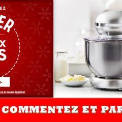 promix stokes concours 240x240 - Gagnez un Promix Plus d'une valeur de 349,99$ ( 4 gagnants )