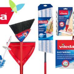 vileda produits 240x240 - Coupons rabais sur les produits Vileda