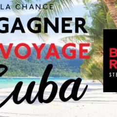 baton rouge concours2 240x240 - Concours Bâton Rouge: Gagnez un voyage d'une semaine à Cuba pour 2 personnes