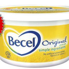 becel gratuit 240x240 - Margarine Becel (454 g) GRATUITE!