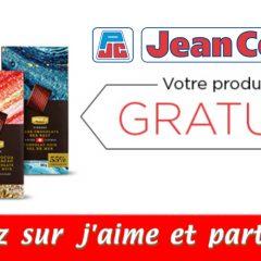 chocolat gratuit jc 240x240 - Chocolat GRATUIT chez Jean Coutu, 2 jours seulement!