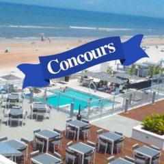 daytona 240x240 - Gagnez des vacances tout compris pour deux personnes à Daytona Beach en Floride!