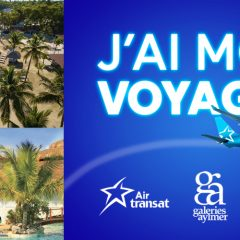 dominique concours 240x240 - Gagnez un forfait d'une semaine pour 2 en occupation double à l'hôtel Cofresi Palm Beach & Spa Resort à Puerto Plata, en République dominicaine