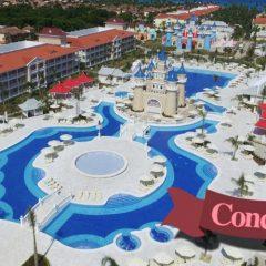 punta cana concours 240x240 - Gagnez un forfait familial tout inclus au Fantasia Bahia Principe Punta Cana