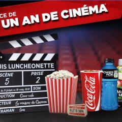 un an de cinema concours 240x240 - Gagnez un an de cinéma (3 gagnants)