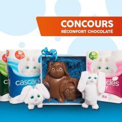 cascades concours01 240x240 - À gagner: Un duo de peluches + chocolat au lait à l'effigie de Fluff et Tuff (4 gagnants)