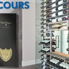 champagne01 240x240 - Gagnez une bouteille de champagne Dom Pérignon d'une valeur de 262$