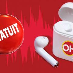 ecouteurs oh henry 240x240 - Obtenez ces écouteurs sans fil GRATUITEMENT!